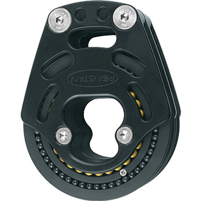 Ronstan Series 100 Orbit Block, Strop Block, Double (RF109209)