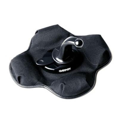 Garmin Portable Friction Mount (Bean Bag Design) (010-10908-00)