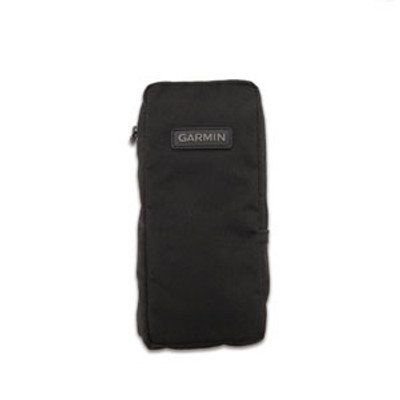 Garmin Universal Carrying Case (Black Nylon with Zipper) (010-10117-02)