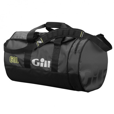 Gill Tarp Barrel Bag