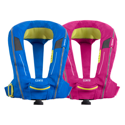 Spinlock Deckvest Cento Junior PFD Life Jacket