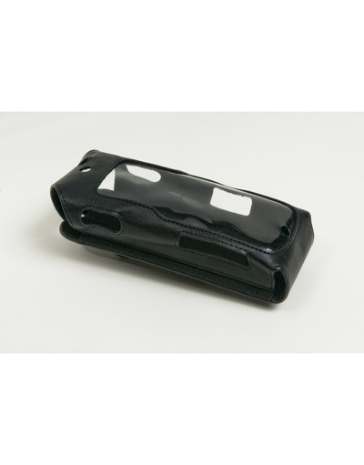 Iridium 9555/9575 Leather Carry Case