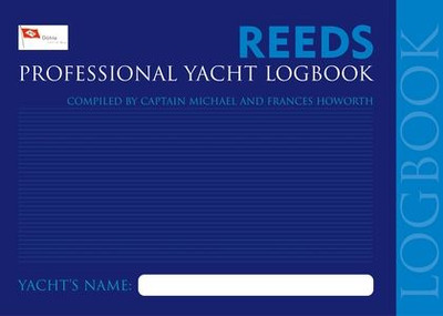 Reeds Professional Logbook