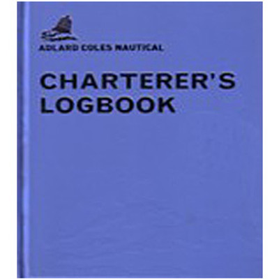 Adlard Coles Nautical Charterer's Logbook