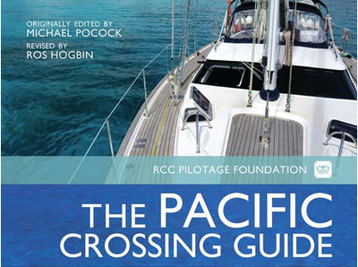 Pacific Crossing Guide - 2nd Edition