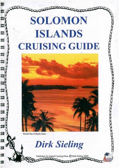 Solomon Islands Cruising Guide