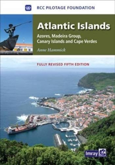 Atlantic Islands 5th edition