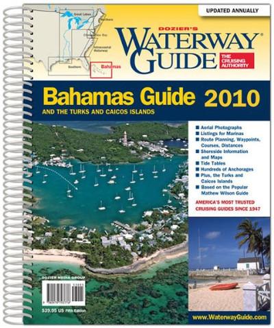 Bahamas Guide 2010