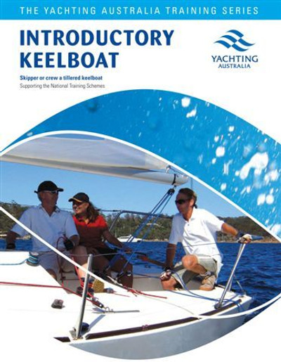 YA - Introductory Keelboat
