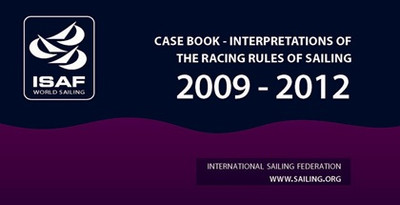 Call Book For Match Racing 2009-2012