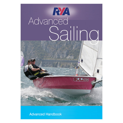 RYA - Advanced Sailing