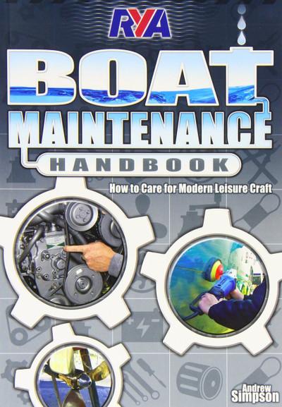 RYA - Boat Maintenance Handbook