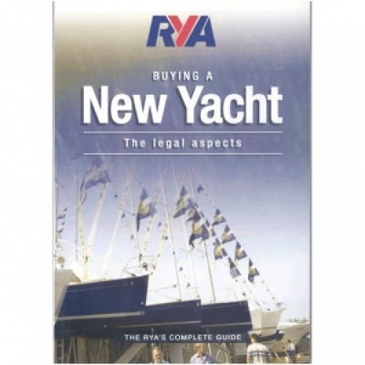 RYA - Buying A New Yacht