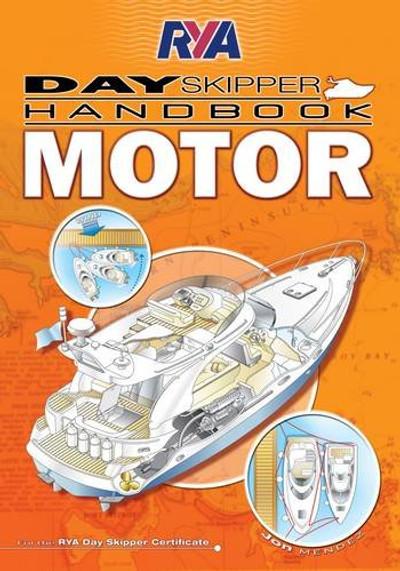 RYA - Day Skipper Handbook - Motor