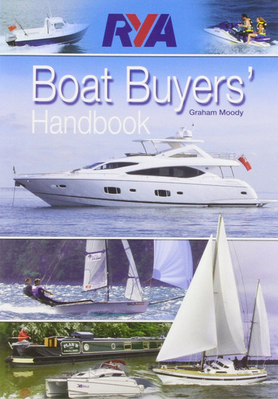 RYA - Boat Buyer's Handbook