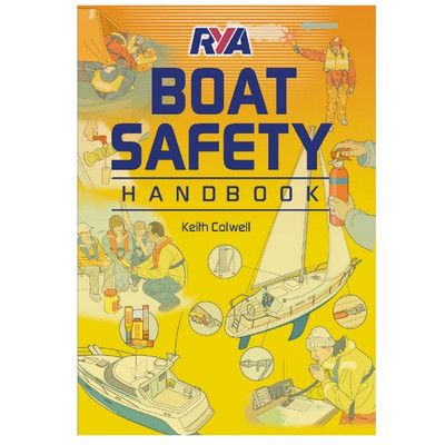 RYA - Boat Safety Handbook 2nd Edition