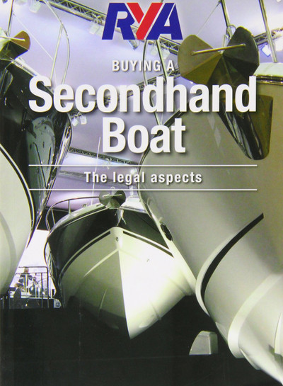 RYA - Buying A Second Hand Yacht