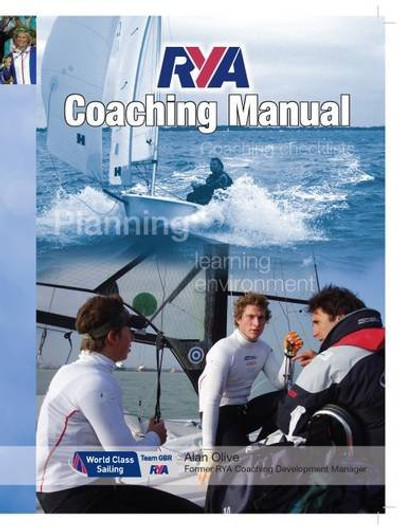 RYA - Coaching Manual