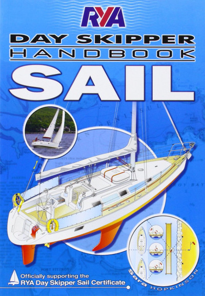 RYA - Day Skipper Handbook - Sail