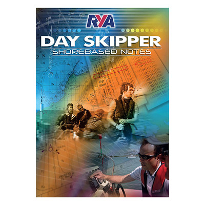RYA - Day Skipper Shorebased Notes