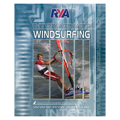 RYA - Fast Forward To Windsurfing