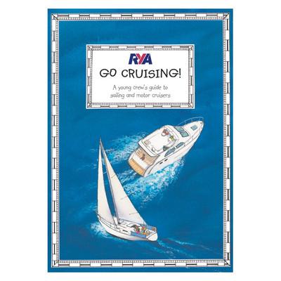 RYA - Go Cruising