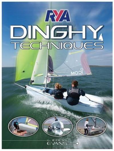 RYA - Dinghy Techniques