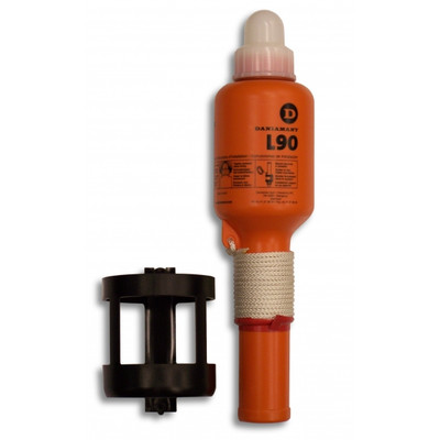 Daniamant L90 Lifebuoy Light