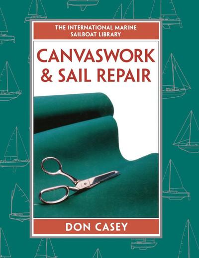 Canvaswork & Sail Repair
