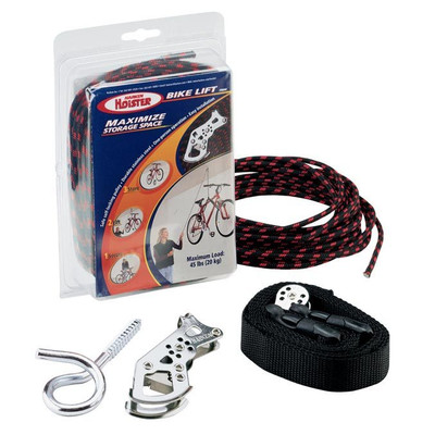 Harken Bike/Utility Hoister System - 45 lb (20kg) Max Load