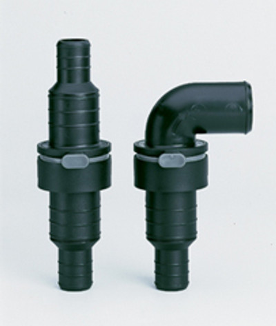 Plastimo Elbow Fittings for Pump 1038
