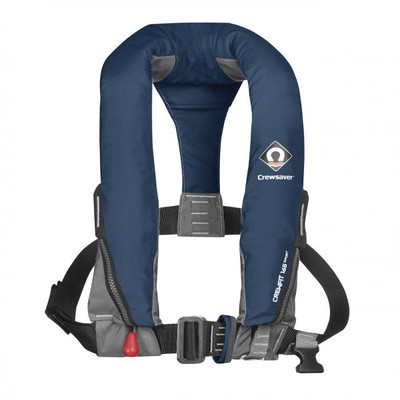 Crewsaver Crewfit 165N Sport Lifejacket - Automatic, Non Harness