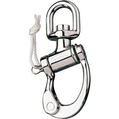 Ronstan Snap Shackle Trunnion (70mm-150mm bale)