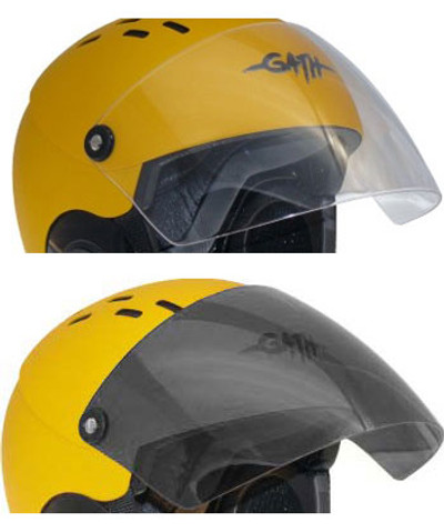 Gath Gedi Visor - Full Face