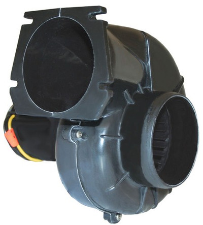 RWB Jabsco Extra Heavy Duty Blowers Flange 100mm