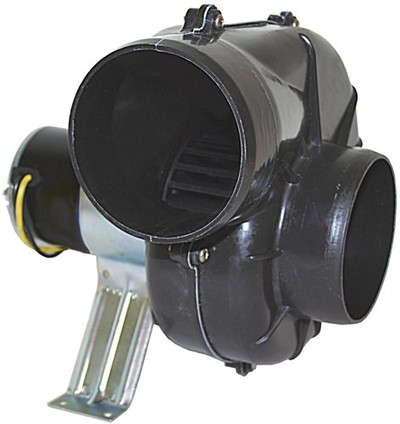 RWB Jabsco Extra Heavy Duty Blowers Flex Mount 100mm
