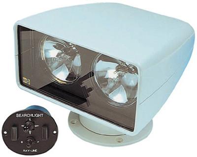 RWB Jabsco 255SL Remote Control Searchlights 12v/24v