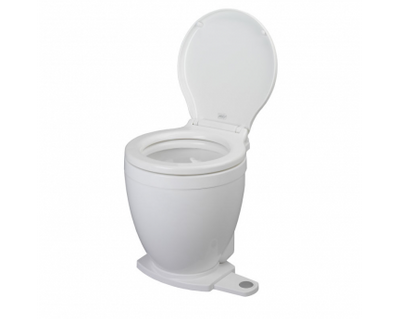 RWB Jabsco Lite Flush Electric Toilets 58500