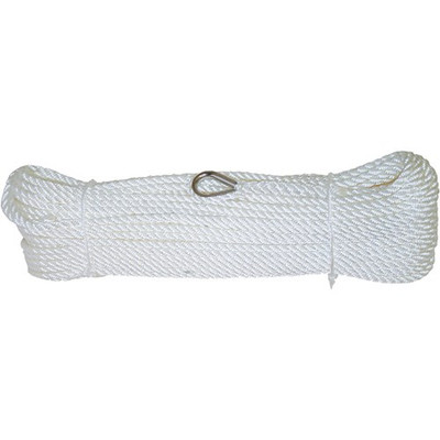 Spliced Nylon Anchor Rope
