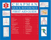 Chapman Quick Reference First Aid Guide