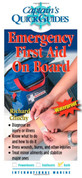 Captain Quick's Guide to Emergency First Aid On Board