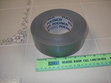 223 10mil Heavy Duty duct tape