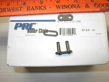 #40 Connector Links, PRC Imported