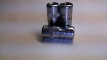 Grease Coupler Hallbauer German