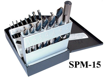 SPM-15 SPM15 by Viking Drill & Tool, made in USA