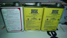 Mistic Metal Mover & Alumicut