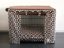Lattice Crate Cover