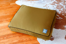 Camel Brown Crate Cover OLD