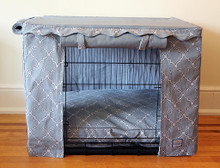 Casablanca Crate Cover and Bed