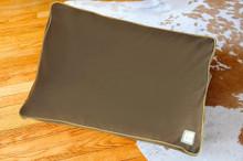 SALE! Matching Bed Teak Brown